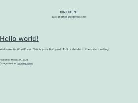 kinkykent.co.uk