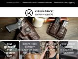 kirkpatrickleather.com