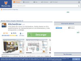 40 similar sites like diseno cocinas for Programa diseno cocina online gratis