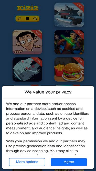 Kizi2games Net Analytics Market Share Stats Traffic Ranking