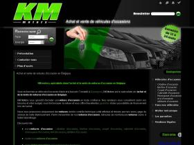 km-motors.be