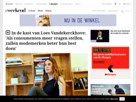 knackweekend.rnews.be