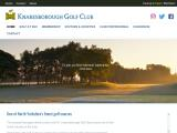 knaresboroughgolfclub.co.uk