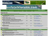 knifetalkforums.com