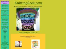 knittinggeek.com