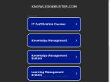 knowledgebuster.com