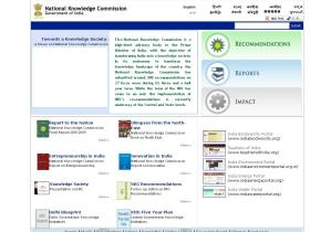 knowledgecommission.gov.in