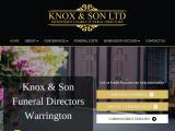 knoxfunerals.co.uk