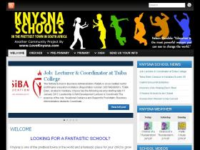 knysnaschools.co.za