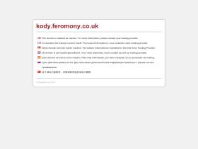kody.feromony.co.uk