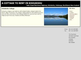 kohukohu-cottage.co.nz