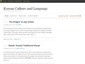 koreanlanguage.blog.com