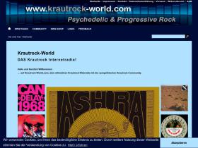 krautrock-world.com