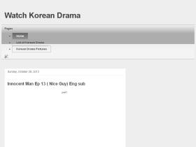 krdramawatch.blogspot.com