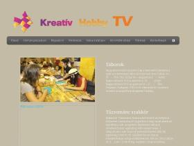 kreativhobby.tv