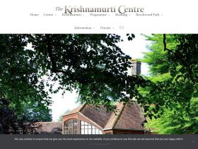 krishnamurticentre.org.uk