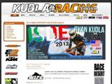 kudlaracing.com