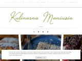 kulinarneszalenstwamaniusi.blogspot.be