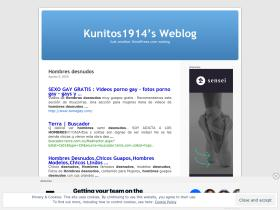 kunitos1914.wordpress.com
