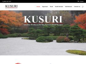 kusuri.co.uk