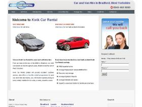 kwikcarrental.co.uk
