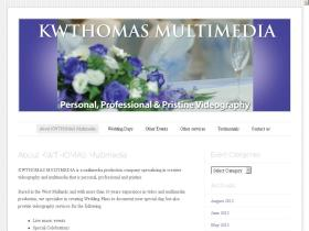kwthomasmultimedia.co.uk