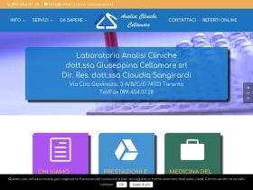 laboratorio-cellamare.it