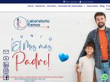 laboratorioramos.com.mx