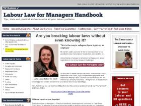 labourlawhandbook.co.za