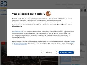 labreche.20minutes-blogs.fr