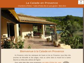 lacalade-provence.fr