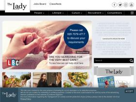 lady.co.uk