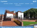 lafontaineacademy.org