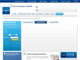 laforet-immobilier-broons.com