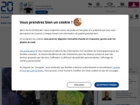 laforetdespluies.20minutes-blogs.fr