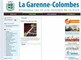 lagarennecolombes.fr