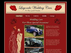 lagondaweddingcars.co.uk