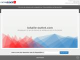 lahalle-outlet.com