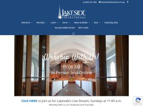 lakesidechurch.org