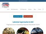 lakeviewmarket.com