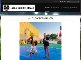 laligasantafe.com