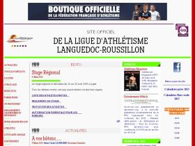 lalr.athle.org