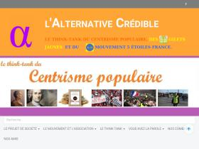 lalternativecredible.fr