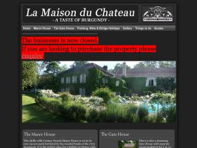 lamaisonduchateau.co.uk