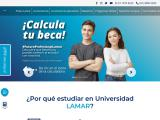 lamar.edu.mx
