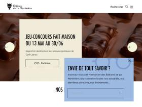 lamartinieregroupe.com