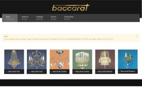 40 similar sites like for Lamparas baccarat bogota