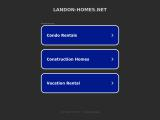 landon-homes.net