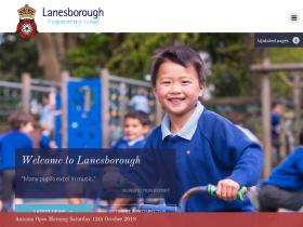 lanesborough.surrey.sch.uk