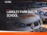 langleyparkrallyschool.co.uk